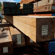 Cdo Wood tropisch hardhout-gh squares sd 19-02-12/03